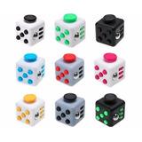Fidget Cube 6 Superficies Diferentes Ansiedad Estrés - Te870
