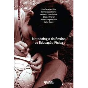 Metodologia Do Ensino De Educaçao Fisica