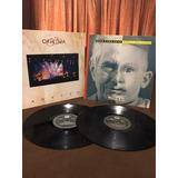 Coleção Oficina G3 - Cds - Vinis - Vhs - Bluray - Dvds
