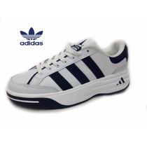 Tenis Zapatillas Adidas Nastase Clasica Hombre Envios Gratis