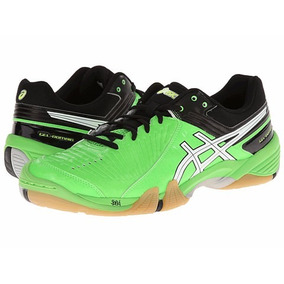 Zapatillas Asics Voley Handball Squash Indoor Distr Oficial
