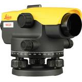 Nivel Optico De 24x Marca Leica Na324 + Tripode + Mira Suiza