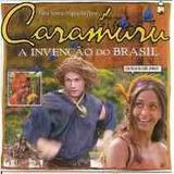 Cd Caramuru A Invenção Do Brasil Trilha Sonora Novo,original