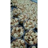Bolachas(biscoitos Finos Amanteigados-santana)18 Potes-400g!
