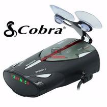 Detector De Radar Cobra 9880 Antiradar. Envio Gratis