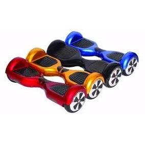 Hoverboard Elétrico Smart Balance Wheel