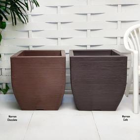 1 Vaso Piscina Escorregador Cascata Fibra Vinil Inox 60x56