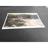 Cordoba - Foto Postal Dique San Geronimo-la Cumbre
