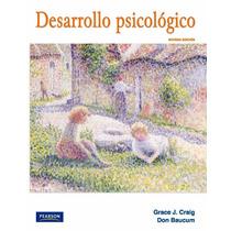 Desarrollo Psicologico J. Craig Baunum Digital