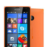Smartphone Microsoft Lumia 532 Dual Chip 8gb Laranja