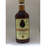 Brandy Fundador Solera Reserva 750ml