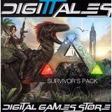 Ark Survival Evolved Survivors Pack Ps4 Oferta - Digittales