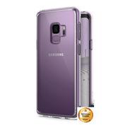 Funda Rearth Ringke ® Samsung S9  Fusion Clear 100% Orig