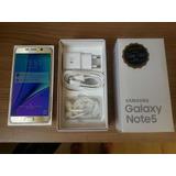 Celular Samsung Galaxy Note 5 Modelo Nacional Original!