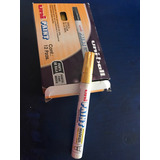 Marcador Berol Px-20 Uniball Paint Amarillo C12 Pzas