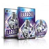 Karaoke 16 Dvds 1620 Músicas Nacionais E Internacionais