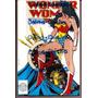 Wonder Woman 1 Al 4 + El Ansia Zinco (artículo Nuevo )