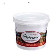 Pote De Cera Depilatória Egípcia Phitocera 1kg
