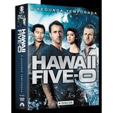 Hawaii Five-0 - 2ª Temporada Completa (lacrado)