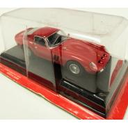 Ferrari 250 Gto 1962 Escala 1/43 De Agostini