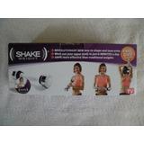 Mancuerna Shake Weight Para Dama La Original