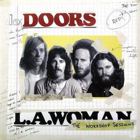 The Doors L A Woman Workshop (2012) 2 Lp Vinilo Nuevo Europe