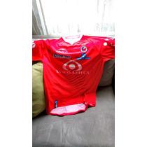Camisa De Colección Veracruz En Talla M