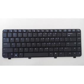 Teclado Hp Compaq Dv4-1000 Cq40 Cq41 Cq45