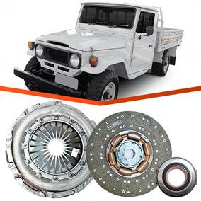 Kit Embreagem Toyota Jeep Bandeirante 73 A 93 Sachs