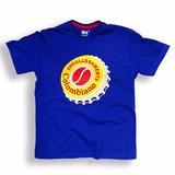 Camiseta Orgullosamente Colombiano Hombre