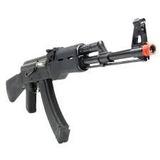 Rifle Ak47 G&g Airsoft Fino Balin 6mm Militar Rafaga Replica