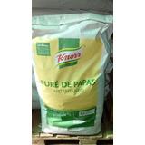 Pure De Papas Knorr Bolsa X 20 Kilos