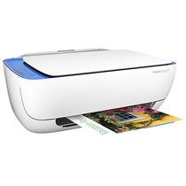 Impressora Multifuncional Hp 3636 Com Wi-fi