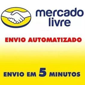 Script Php Entrega Automática Produtos Digitais Mercadolivre
