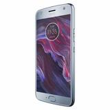 Moto X4 Xt1900-4 Dual Cam 12 + 8 Mpx 32gb + 3gb Ram Msi