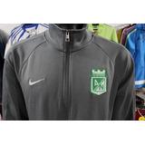 Chaquetas De Atletico Nacional Verde Limon - Camisetas de Clubes ... 5e716afaa8295