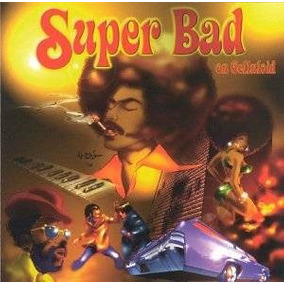 Super Bad - On Celluloid (music From 70