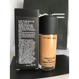 Maquillaje Liquido Mac Prolongwear Studio Fix Nc30 Original!