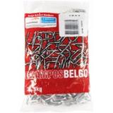 Grampo Polido P/ Cerca Arame Farpado 1x9 1 Kg Belgo