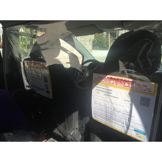 Protectores Plasticos Para Taxi Con Colocacion -pvc