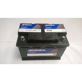Bateria Acdelco 70ah 12v Original Nova S10 52064126