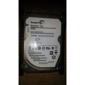 Disco Duro Mini 320gb 2.5 Sata Compatible Pc,laptop,dvr