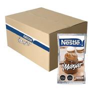 Manjar Nestle Caja De 12 Unidades (12 Kg) - Incluye Despacho