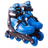 Patins Roller In-line 33 A 36 Radical