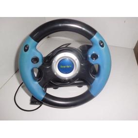 Volante+pedal Play 2 Usado