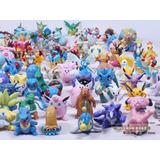 24 Figuras Pokemon Envío Gratis Juguetes Coleccionables