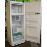 Heladera A Gas Con Freezer 320litros Retirar En Bahía Blanca