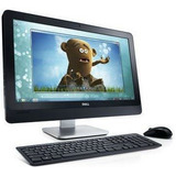 Todo En Uno Dell Optiplex 9020 Intel Core I5 Con 8 Gb