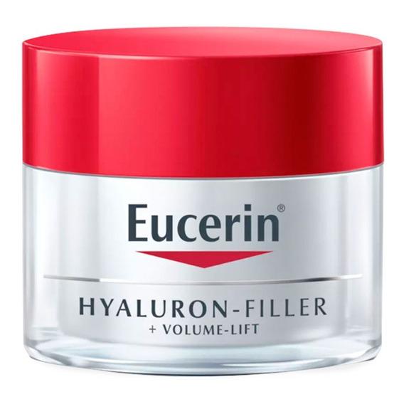 Eucerin Hyaluron Filler + Volume Lift Crema De Día Piel Seca