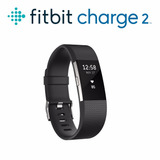 Pulsera Frecuencia Cardiaca Fitness Fitbit Charge Hr 2 - S